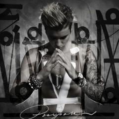 Company - Justin Bieber