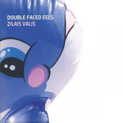 Zilais Valis - Double Faced Eels