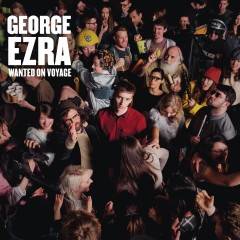 Listen To The Man - George Ezra