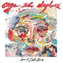 Come A Little Closer - Cage The Elephant