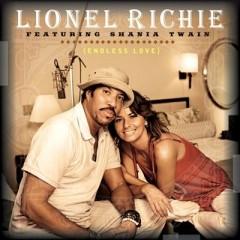 Endless Love - Lionel Richie & Shania Twain