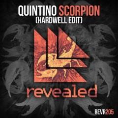 Scorpion - Quintino
