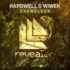 Chameleon - Hardwell & Wiwek