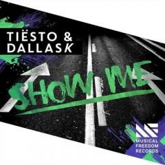 Show Me - Tiesto & Dallask