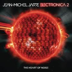 Brick England - Jean Michel Jarre & Pet Shop Boys