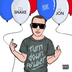 Turn Down For What - Dj Snake Feat. Lil Jon