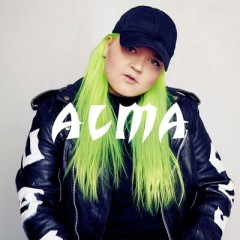 Dye My Hair - Alma
