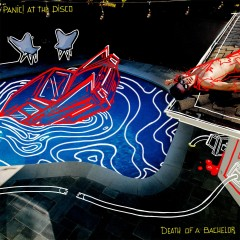 Emperors New Clothers - Panic At The Disco