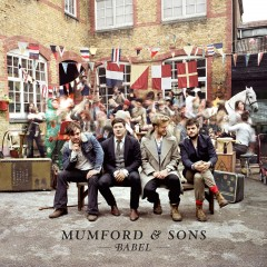 Lover Of The Light - Mumford & Sons