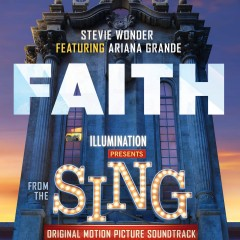Faith - Stevie Wonder feat. Ariana Grande