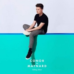Talking About - Conor Maynard