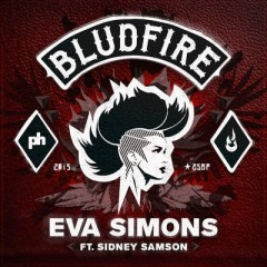 Bludfire - Eva Simons Feat. Sidney Samson