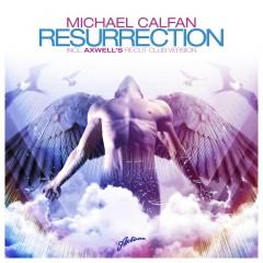 Resurrection - Michael Calfan