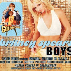 Boys - Britney Spears