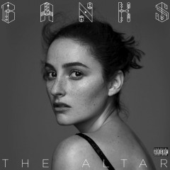 This Is Not About Us - Banks