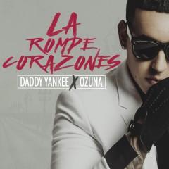 La Rompe Corazones - Daddy Yankee X Ozuna