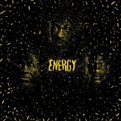 Energy - Avelino feat. Stormzy & Skepta