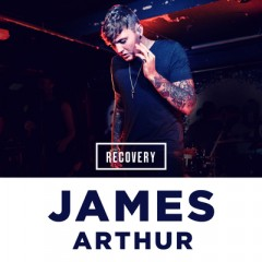 Recovery - James Arthur