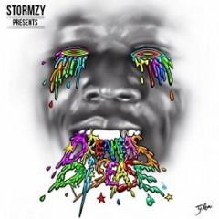 Shut Up - Stormzy